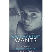 What My Heart Wants (Y.A Series Book 3) (English Edition)
