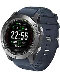 Zeblaze Vibe 3 HR Reloj Inteligente, Monitor Robuste para Monitor HR UI 3D grabación de