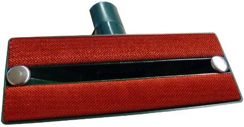 Mister vac A071 Fusseldüse mit roten Flusenheberkissen Ovalanschluss