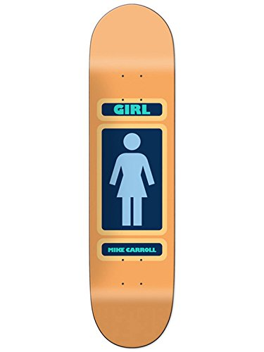 GIRL 93 TIL CARROLL 8.125 X 31.625 DECK (Snowboard-deck-kids)