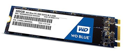Western Digital WDS500G1B0B PCC Solid State Drive (500 GB) - 2
