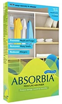 Absorbia Hanging Pouch