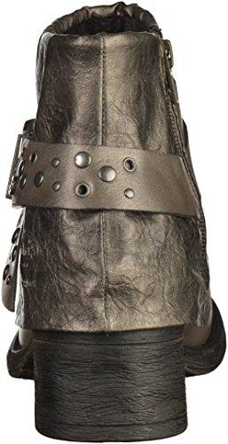 Dockers 37KR306 Damen Stiefelette Grau