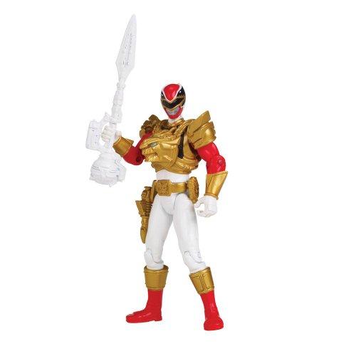 Power Rangers Megaforce Super Action Figure (Rouge)