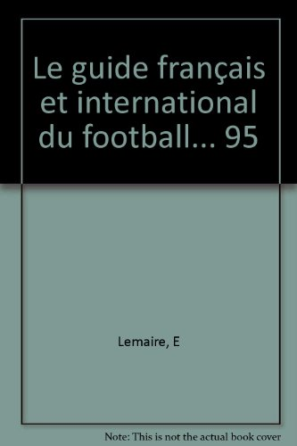 le-guide-franais-et-international-du-football-95