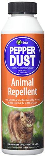 Vitax 225g Pepper Dust Animal Repellent