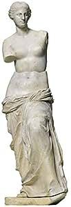 The Table Museum Venus de Milo Figma Action Figura