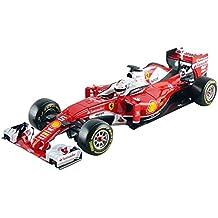 /Raikkonen/ Bburago 16805r Ferrari F1/sf70-h 2017/ /1//18 Rosso