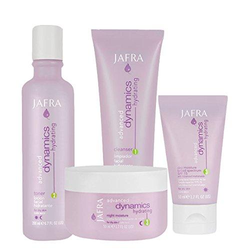 Jafra Basic Set I Hydrating