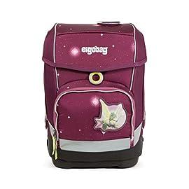 Ergobag-Cubo-Galaxy-Edition-Schulranzen-Set-FeenzauBr-40-cm-19-L-violett