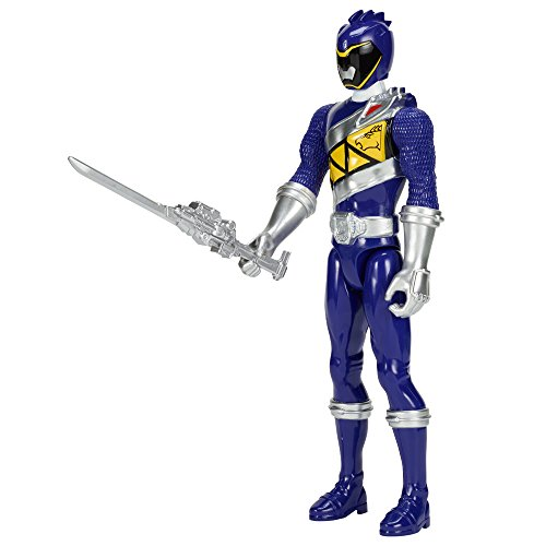 Power Rangers Dino Laden 30 cm RANGER Figur (sortiert (Power Requisiten Rangers)