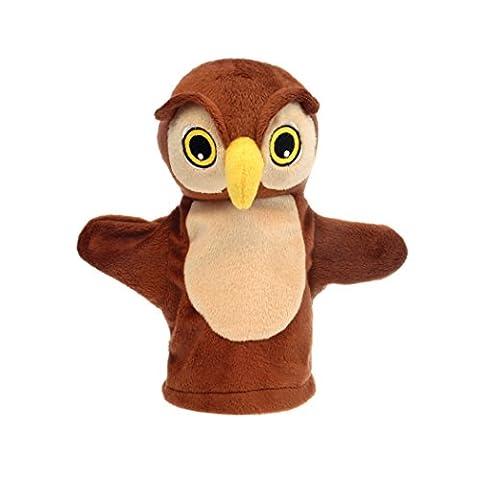 My First Puppet Owl