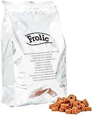 Frolic Hundmat, Paket med 5 x 1.5 kg
