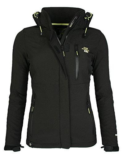 geographical norway damen softshell funktions jacke. Black Bedroom Furniture Sets. Home Design Ideas