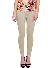 Babla Hosieries For Womens Legging 95% Cotton 5% Spandex Stylish Girls Legging Full Length Women Legging - B0778VP1ST