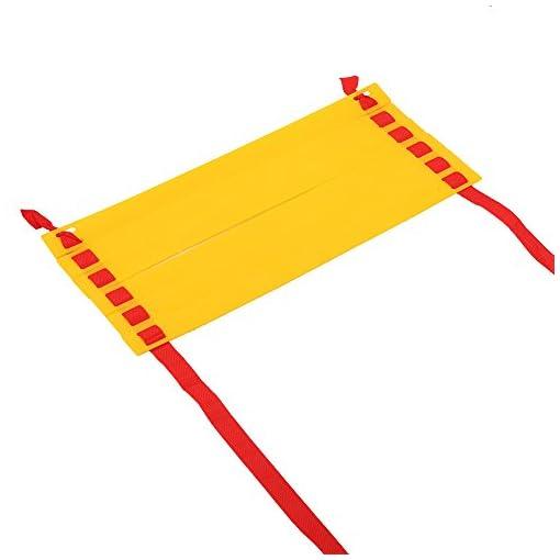Alomejor agilità, regolabile pioli per calcio basket sport Speed training con borsa per il trasporto