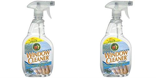 2-pack-earth-friendly-products-window-cleaner-vinegar-500ml-2-pack-bundle