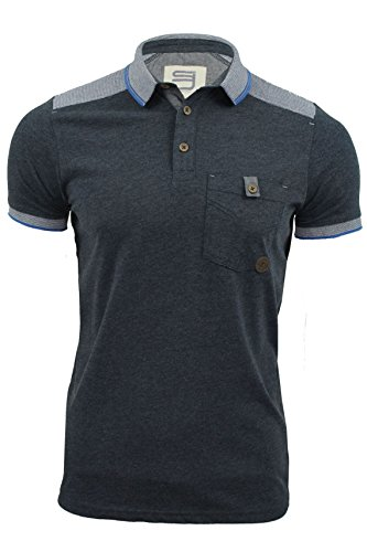 Smith and Jones -  Polo  - Basic - Classico  - Maniche corte  - Uomo Marina Militare