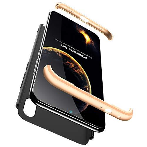 Compatible Xiaomi Redmi Note 7/7Pro Funda2018Carcasa