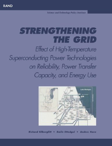 Strengthening the Grid: Effect of High-Temperature Superconducting Power Technologies on Reliability, Power Transfer Capacity, and Energy Use