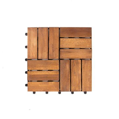 vanage-edge-set-di-9-piastrelle-da-esterni-in-legno-dacacia-30-x-30-x-24-cm-colore-marrone