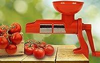 Unique Gadget Powerful Manual Tomato Juice Extractor