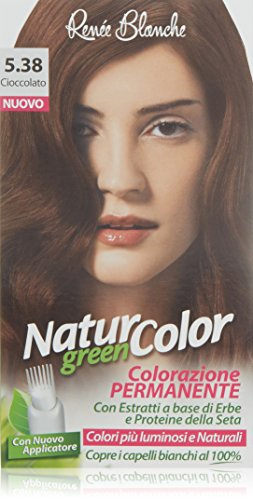 Renée Blanche - Natur Color Cioccolato Ml.120