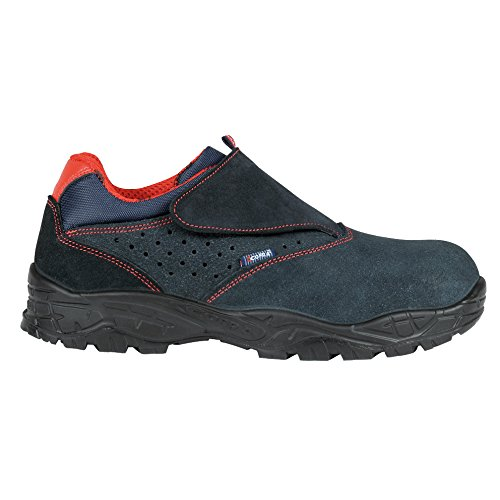 Zapatos Seguridad «Altímetro» Cofra 22060-000.W42