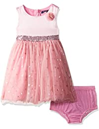 7a4ccd37c Synthetic Baby Girls  Dresses   Jumpsuits  Buy Synthetic Baby Girls ...