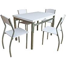 Amazon.it: tavoli e sedie da pranzo