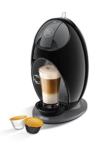 DeLonghi EDG 250.B Nescafé Dolce Gusto Jovia Kaffeekapselmaschine (manuell) schwarz