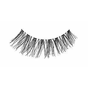 (3 Pack) ARDELL False Eyelashes - DEMI Fashion Lash Black 120 by Ardell