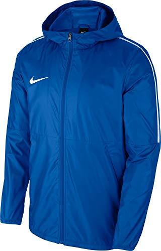Nike Herren Men\'s Dry Park18 Football Jacket Black/White L