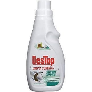 Destop – Mantenimiento de tuberías