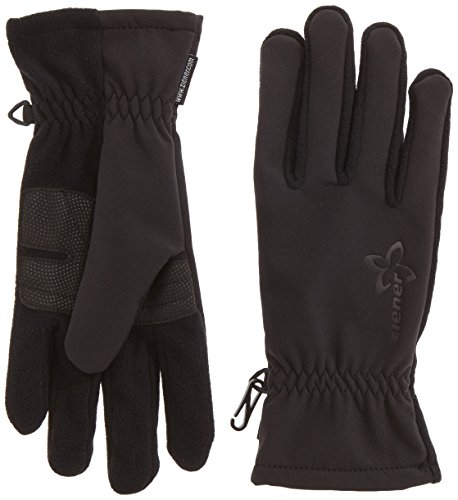 Ziener Damen Handschuhe Importa Lady Gloves Multisport Black 7