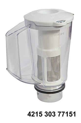 Philips HL1643 Blender Jar Assembly