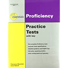 Essential Practice Tests Complete Bundle