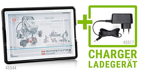 LEGO MINDSTORMS Education EV3 - Conjunto base cargador