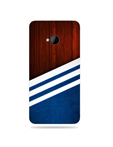 Moible Cover For HTC One M7 / HTC One M7 Printed Case Cover / HTC One M7 Printed Cover by allluna®  available at amazon for Rs.249