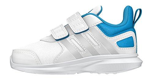 adidas hyperfast 2.0 cf i - Sportschuhe - Kinder Weiß dAOoqH0hUR