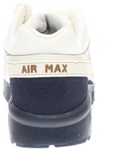 Nike Air Max Bw Premium, Scarpe da Corsa Uomo Creme