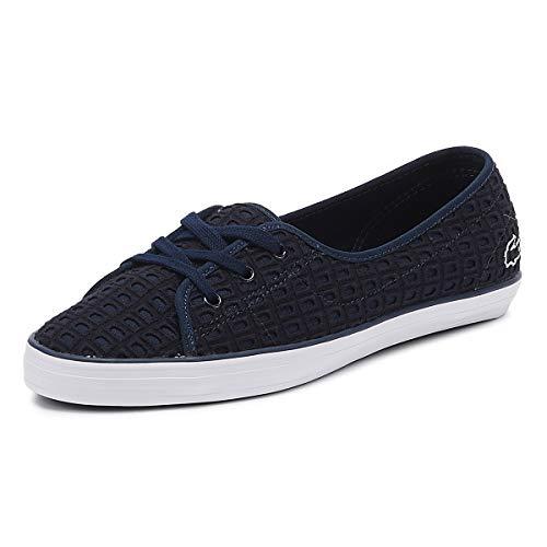 219 1 Damen Marine Sneakers-UK 7 / EU 40.5 ()