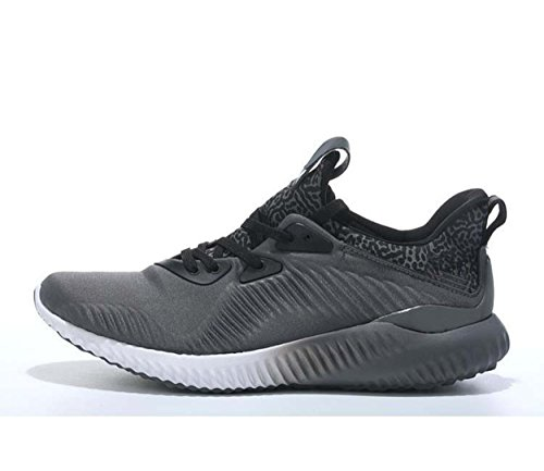 5. Max Air Alpha Bounce 8825 Grey Sports Running Shoes