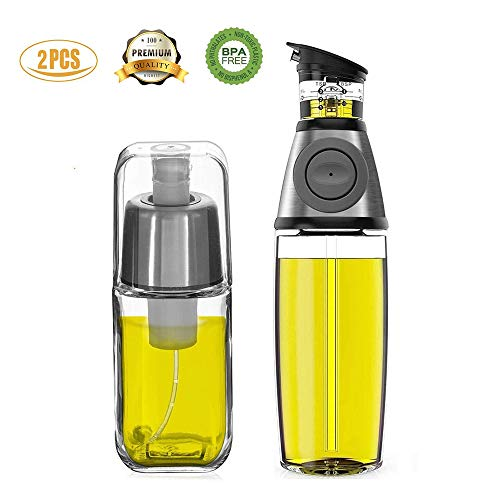 Acquista Kit Dispenser Olio con Dosatore su Amazon