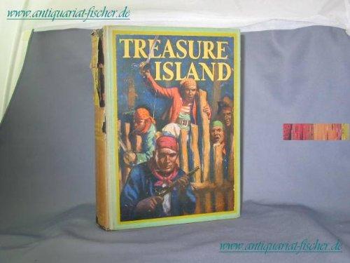 Treasure Island - Edmund Dulac