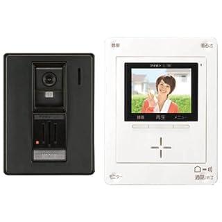 Aiphone color TV door KF-66