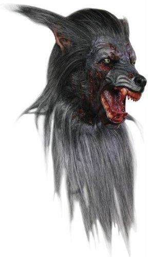 Black Mask Wolf - Kostüme Ghoulish