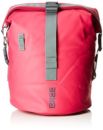 BREE Collection Damen Punch 724, Jazzy, Cross Kit Bag S19 Rucksackhandtasche, Pink, 30x50x30 cm