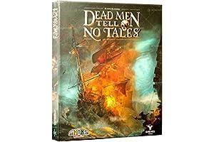 Giochix ghe054-Juegos Dead Men Tell No Tales
