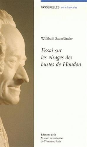 Essai sur les visages des bustes de Houdon